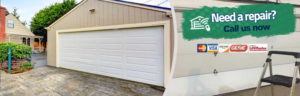 Garage Door Repair Riverview, FL | 813-775-9693 | Cables Service